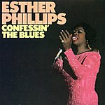 Esther Phillips Confessin' The Blues
