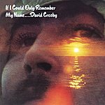 David Crosby If I Could Only Remember My Name