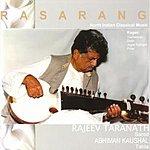 Rajeev Taranath Rasarang