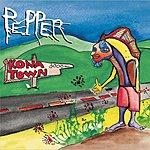 Pepper Kona Town