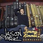 Jason Mraz Jimmy Kimmel Live!