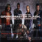 Grandmaster Flash Message From Beat Street: The Best Of Grandmaster Flash, Melle Mel & The Furious Five