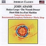 Nathan Gunn American Classice: Shaker Loops/The Wound-Dresser