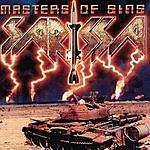 Sarissa Masters Of Sins