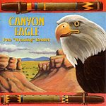Pete 'Wyoming' Bender Canyon Eagle