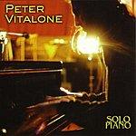 Peter Vitalone Solo Piano