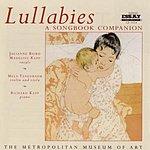 Richard Kapp Lullabies - A Songbook Companion