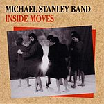Michael Stanley Band Inside Moves