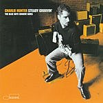 Charlie Hunter Steady Groovin': The Bluenote Groove Sides