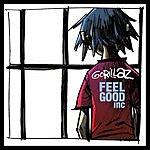 Gorillaz Feel Good, Inc.