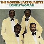 The Modern Jazz Quartet Lonely Woman