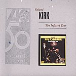 Rahsaan Roland Kirk The Inflated Tear