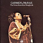 Carmen McRae The Great American Songbook (Live)