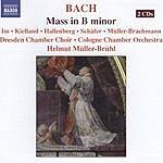 Helmut Müller-Brühl Mass In B Minor