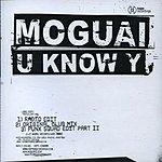 Moguai U Know Y (3 Track Single)