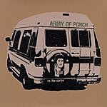 Army Of Ponch Vs. The Curse EP (Parental Advisory)