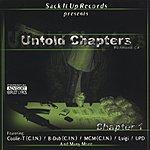 Cin Untold Chapters - Chapter 1 (Parental Advisory)