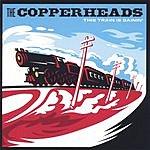 The Copperheads This Train Is Gainin'