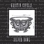 Kristin Cifelli Silver Bowl
