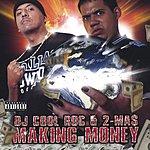 DJ Cool Roc Making Money