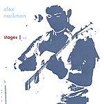 Alex Nackman Stages