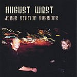 August West Jones Station Sessions