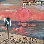 Chris Foster Cayo Hueso