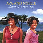 Ava And Noelle Dawn Of A New Day