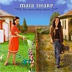 Maia Sharp Fine Upstanding Citizen