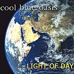 Cool Blue Oasis Light Of Day