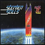 Stephen Stills Right By You