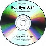 Concerned Citizens Bye Bye Bush