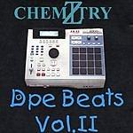 Chemiztry - The Dope Beat Maker Dope Beats Vol.II