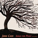 John Cain Songs For Peace: Solo Guitar