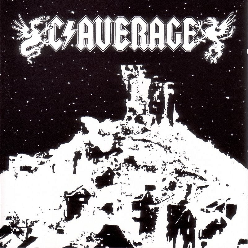 Cover Art: C Average