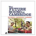 Nu:Tone Future Sound Of Cambridge
