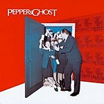 Pepper's Ghost Shake The Hand That Shook The World