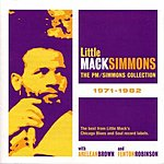 Little Mack Simmons The PM/Simmons Collection: 1971-1982