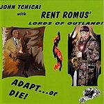John Tchicai Adapt...Or Die!