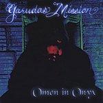 Garudas Mission Omen In Onyx