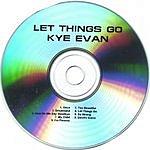 Kye Evan Let Things Go