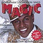 Johnathan Lee Iverson Magic