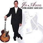 Jim Adkins Straight Ahead