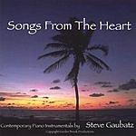 Steve Gaubatz Songs From The Heart