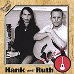 Hank And Ruth America's Pastime