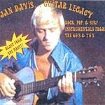 Jan Davis Jan Davis - Guitar Legacy - Blast From The Past