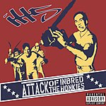 iH5 Attack Of The Inbred Honkies (Parental Advisory)