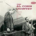 Al Cohn The Al Cohn Quintet Featuring Bob Brookmeyer