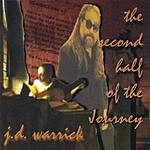 JD Warrick The Second Half Of The Journey
