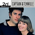Captain & Tennille 20th Century Masters - The Millennium Collection: The Best Of Captain & Tennille